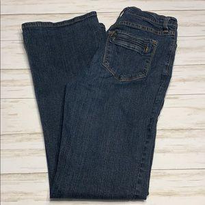 Size 8 NJDJ Bootcut Jeans